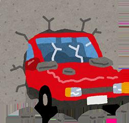交通事故イメージ画像2
